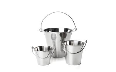 Bucket XS