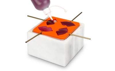 Nitro Mould Lollipop