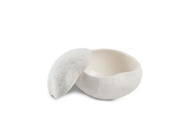 Porcelain Bowl Soup Rock