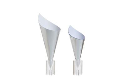 Silver Cones XS
