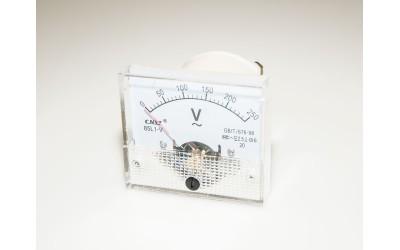 Voltmeter Super Cotton Candy