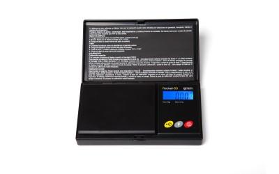 Balanza Precisión 0,01 g