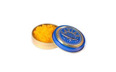 Caviar Imitation Can