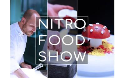 Nitro Food Show Course