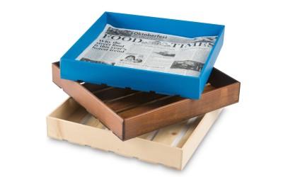 Caja de madera Rhodes Large