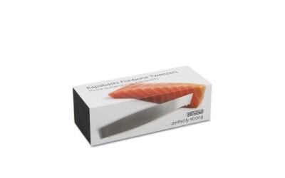 Kapabashi Fishbone Tweezers Retail