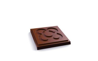 Chokolate Forms Barcelona Mould